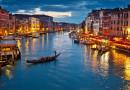 Venecija – LIDO DI JESOLO