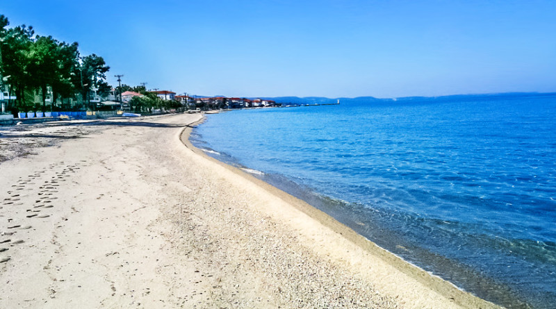 Halkidiki i Olimpska regija ( Last Minute )